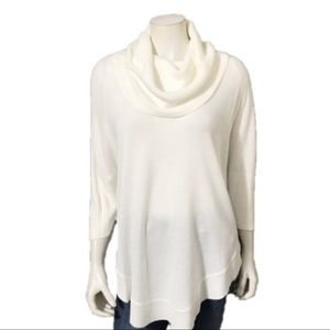 Kate & Mallory cowl neck sweater